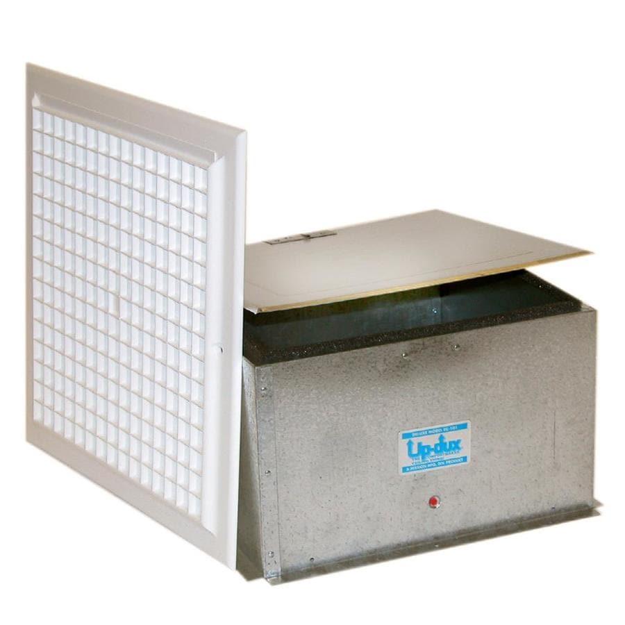 Dial Galvanized Steel/Plastic Grille Evaportative Cooler