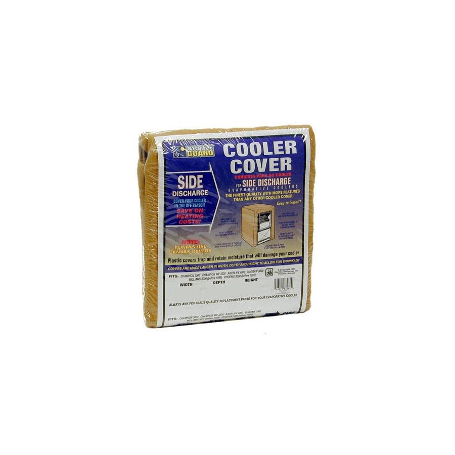 Dial Evaportative Cooler Cover