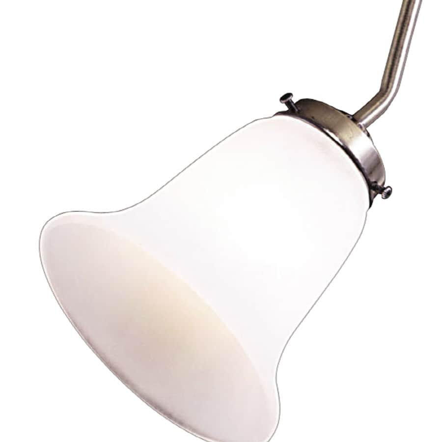 Monte Carlo Fan Company Antique White Scavo Ceiling Fan Light Kit