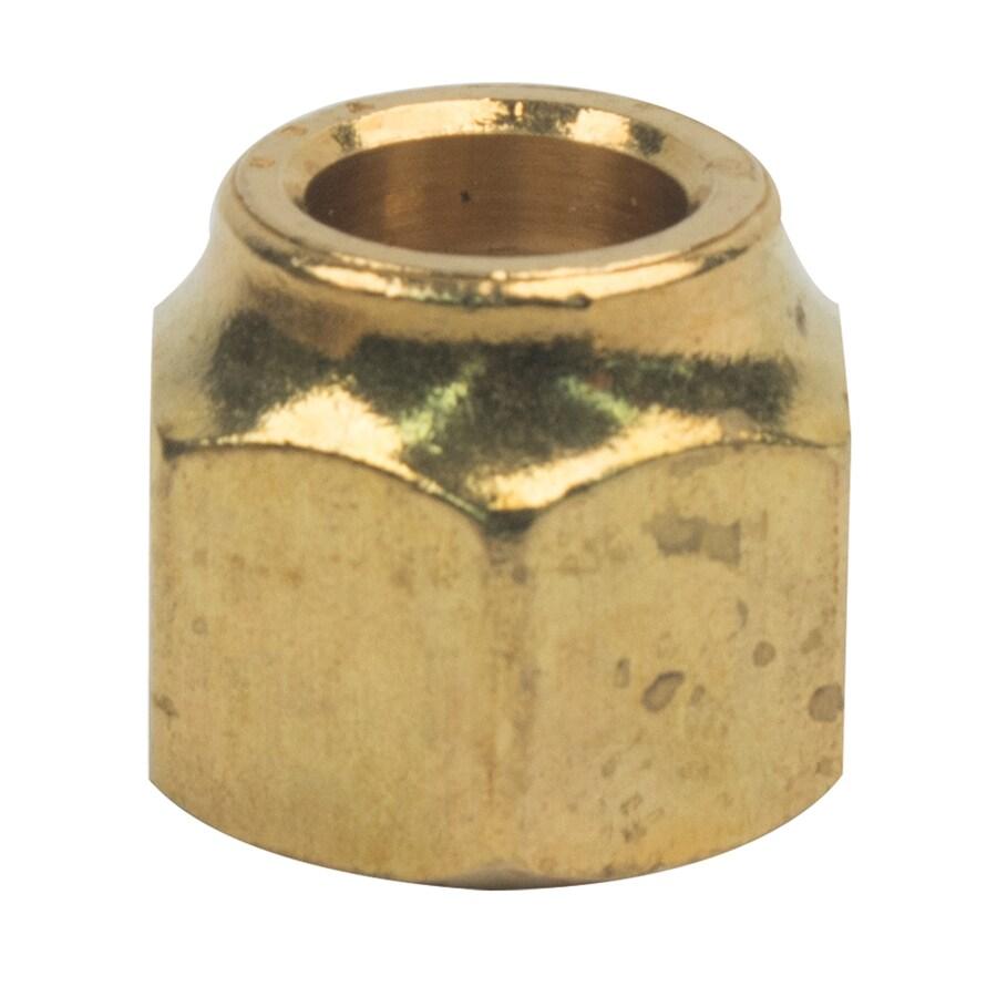 BrassCraft 1/2-in Threaded Nut Adapter Fitting