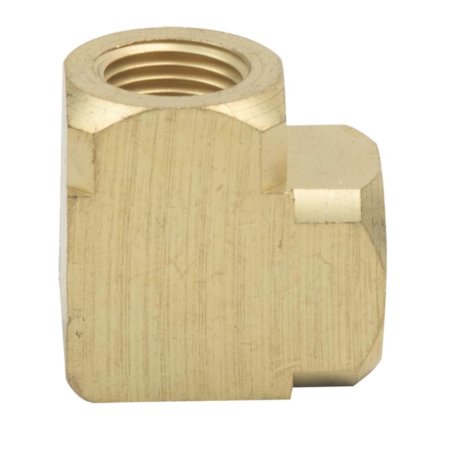 BrassCraft 1/8-in x 1/8-in Threaded Female Elbow Elbow Fitting