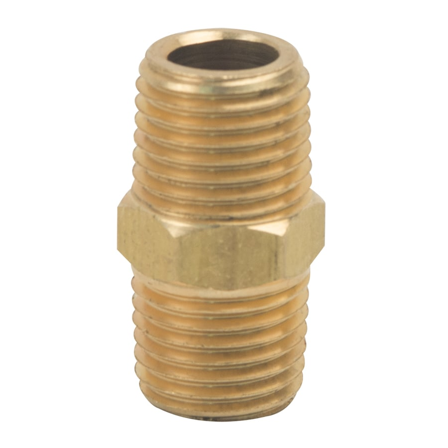 BrassCraft 1/4-in x 1/4-in Threaded Adapter Adapter Fitting