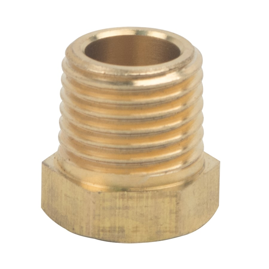 Natural Gas Line Coupler Reducer