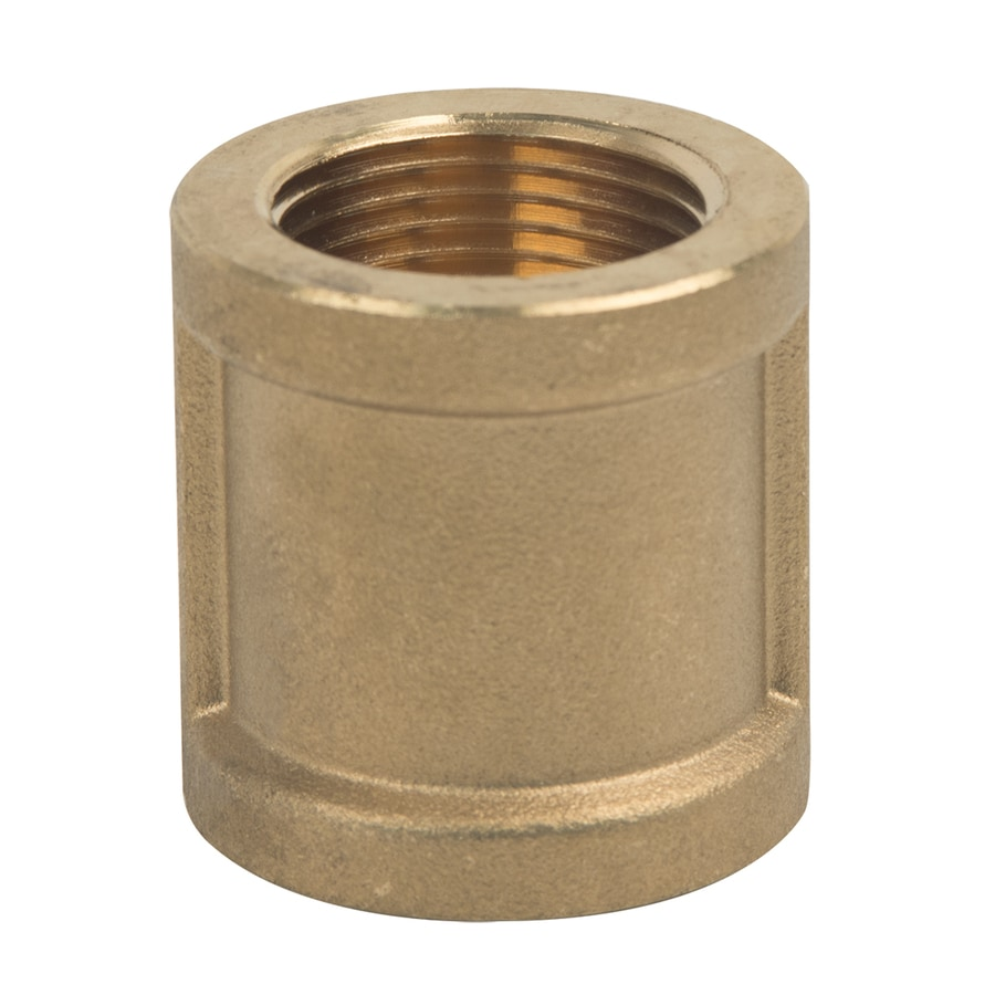 BrassCraft 3/4-in x 3/4-in Threaded Female Adapter Coupling Fitting
