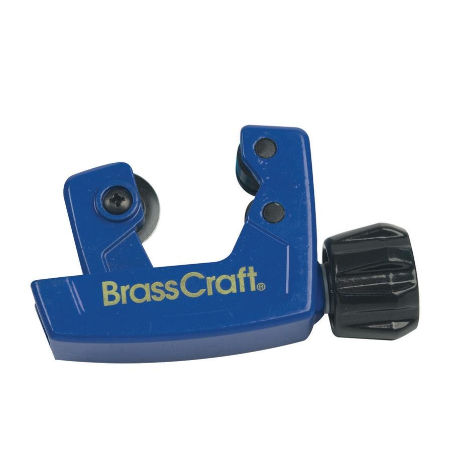 BrassCraft 1/8-in to 1-1/8-in Copper Tube Cutter