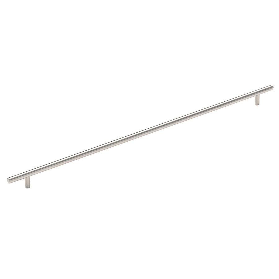 Amerock 544mm Center-To-Center Stainless Steel BarPulls Bar Cabinet Pull