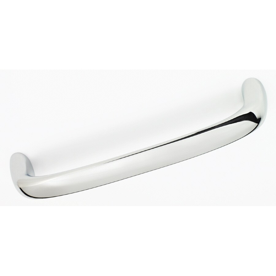 Amerock 128mm Center-To-Center Polished Chrome Dulcet Bar Cabinet Pull
