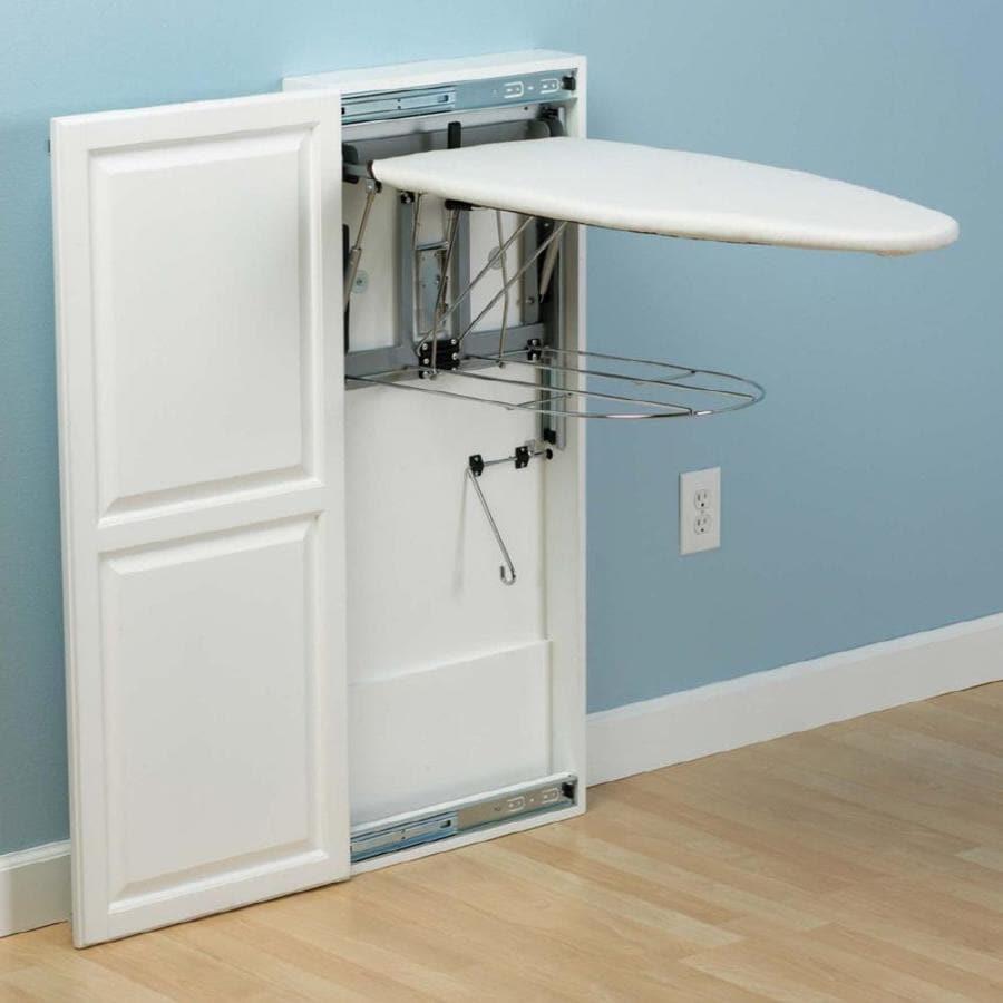 Hide Away Ironing Board Cabinet Bar Cabinet