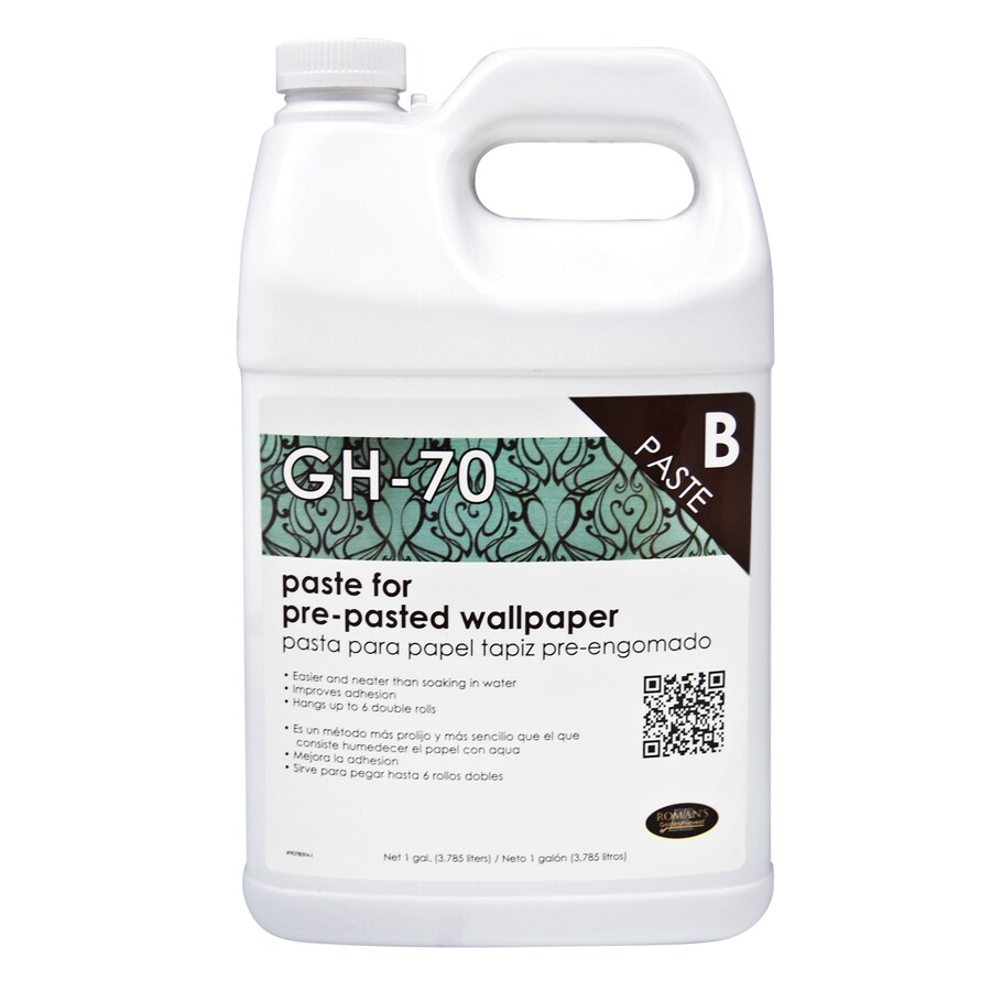 Golden Harvest GH-70 128-oz Wallpaper Activator