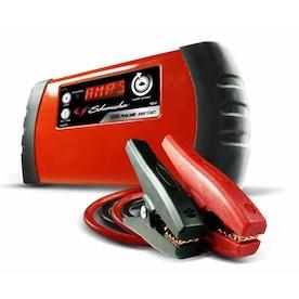 Schumacher Electric 1000-Amp Car Battery Jump Starter with Digital Display