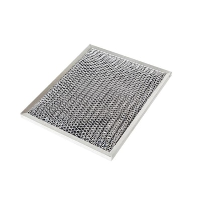 Duct-Free Undercabinet Range Hood Air Filter (Charcoal)