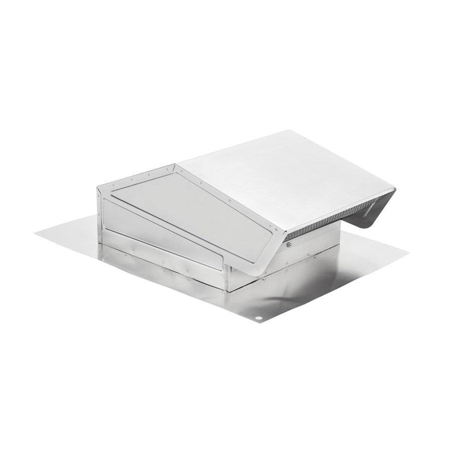 Broan Aluminum Roof Cap