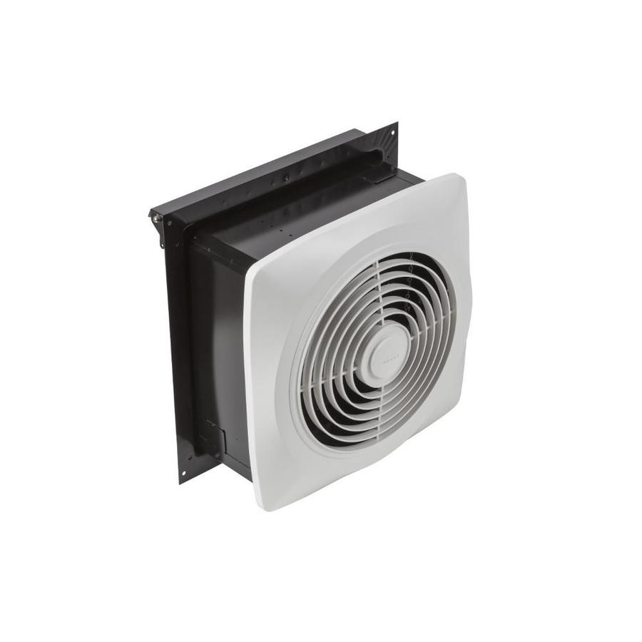 Broan 8-Sone 360-CFM White Bathroom Fan