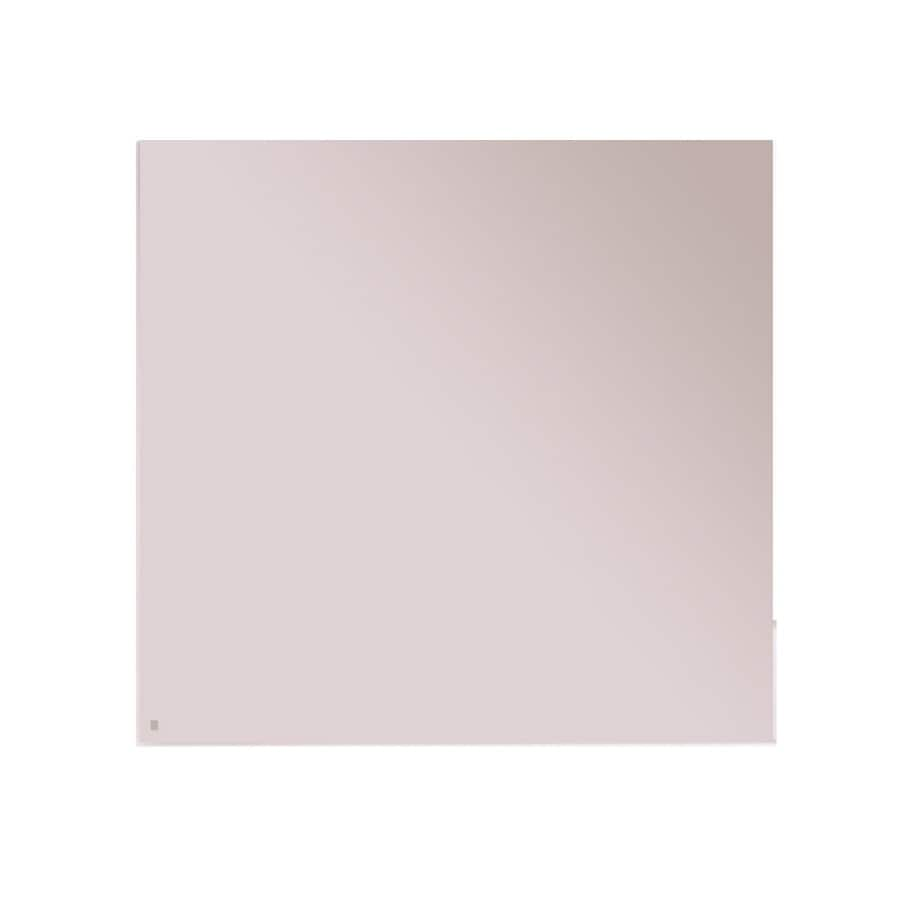 Broan Backsplash Plate Stainless Steel