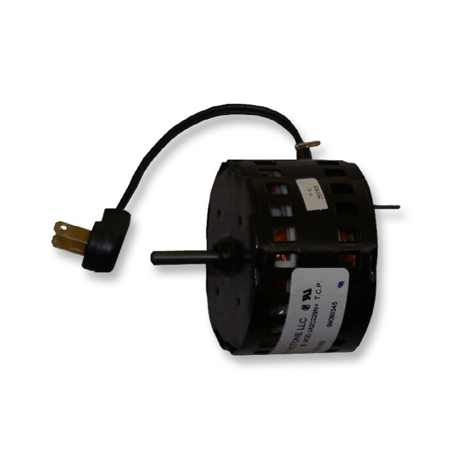 Shop Broan Metal Bath Fan Motor At Mobile Home Bathroom Wiring