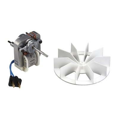 Metal Bath Fan Motor