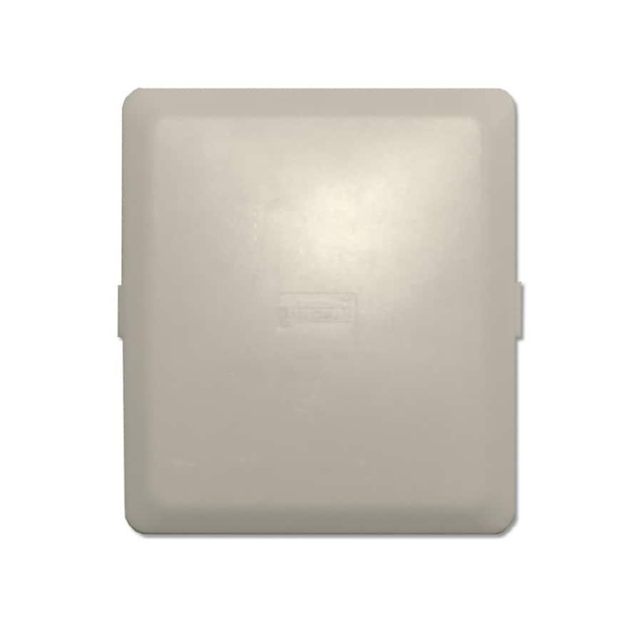 Broan Polypropylene Bath Fan Light Lens At Lowes Com