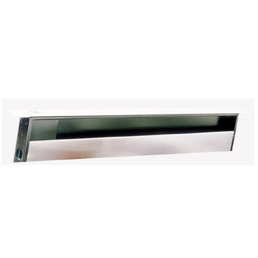 Broan Downdraft Range Hood Top Cover (Bisque)