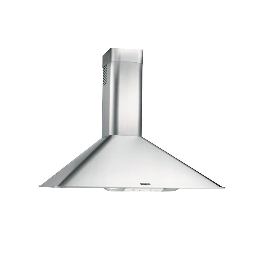 Broan Convertible Wall-Mounted Range Hood (Stainless Steel) (Common: 30-in; Actual 30-in)