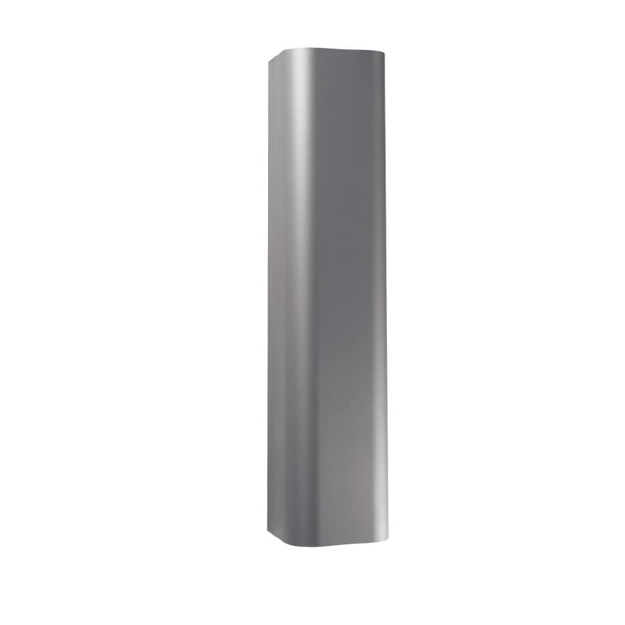 Broan Wall-mounted Range Hood Flue Extension (Stainless Steel)