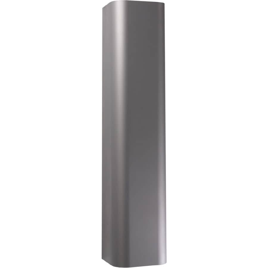 Broan Stainless Steel Ducted Flue Extension