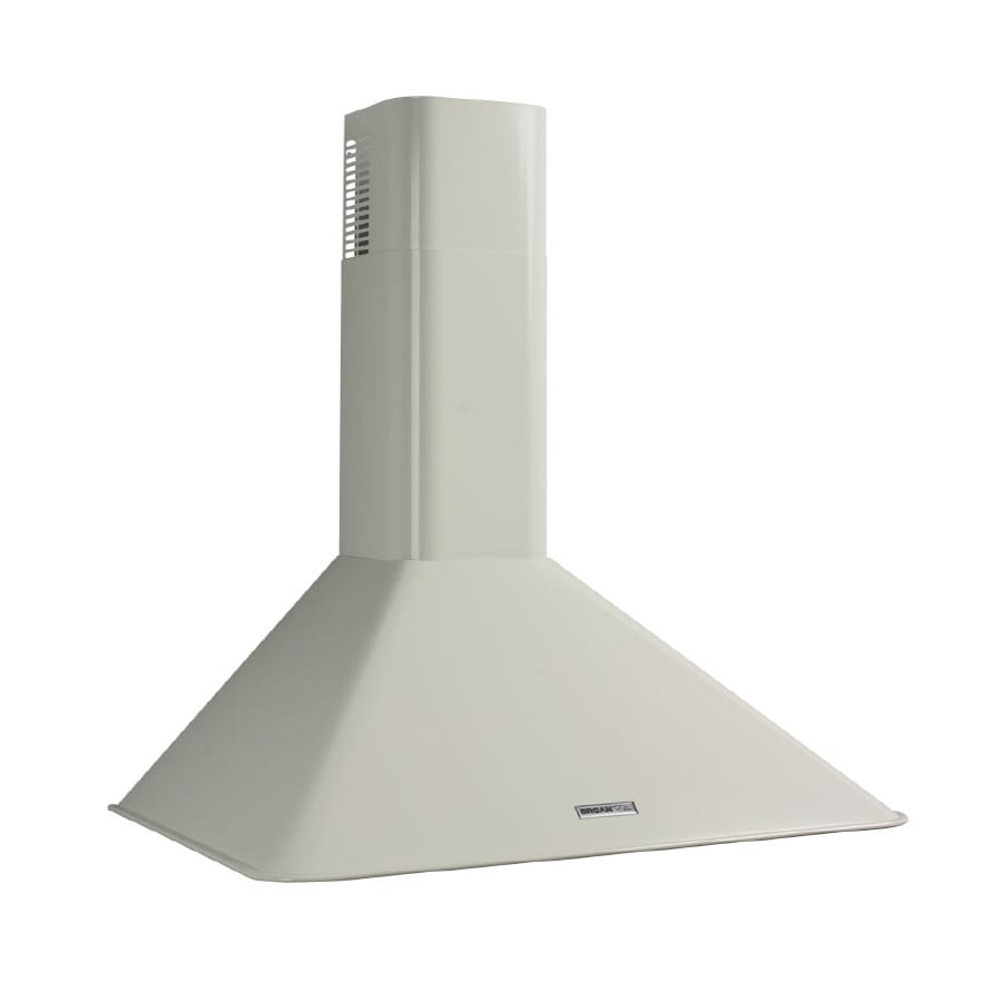 Broan Convertible Wall-Mounted Range Hood (White) (Common: 30-in; Actual: 30-in)