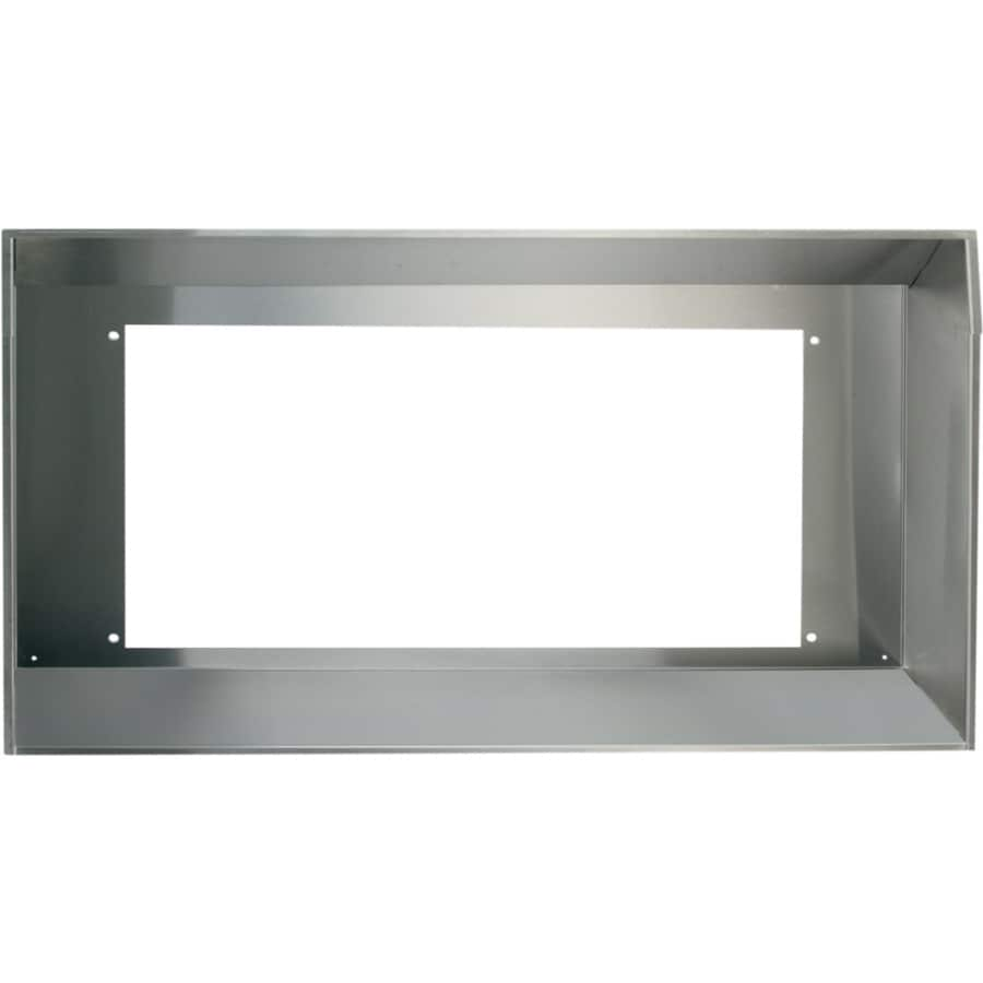 Broan Duct-Free Wall-mounted Range Hood Liner (Aluminum)