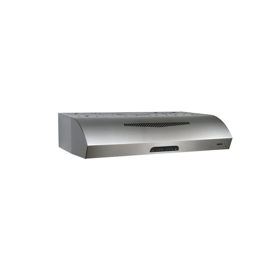 Broan Undercabinet Range Hood (Stainless Steel) (Common: 42-in; Actual: 41.87-in)