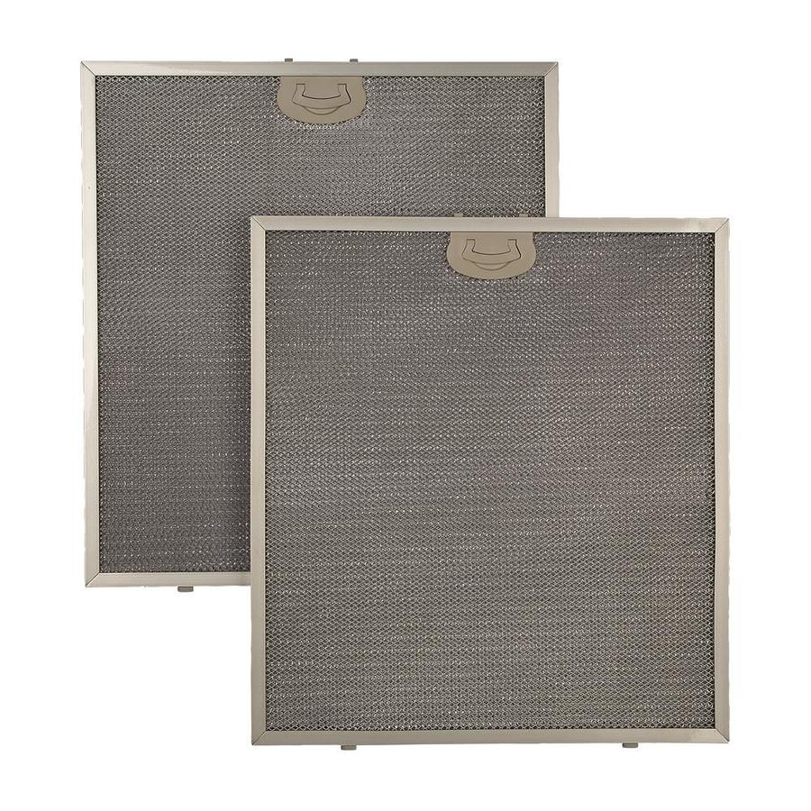 Broan Replacement Aluminum Filter for Use with Qp1 Series Hood