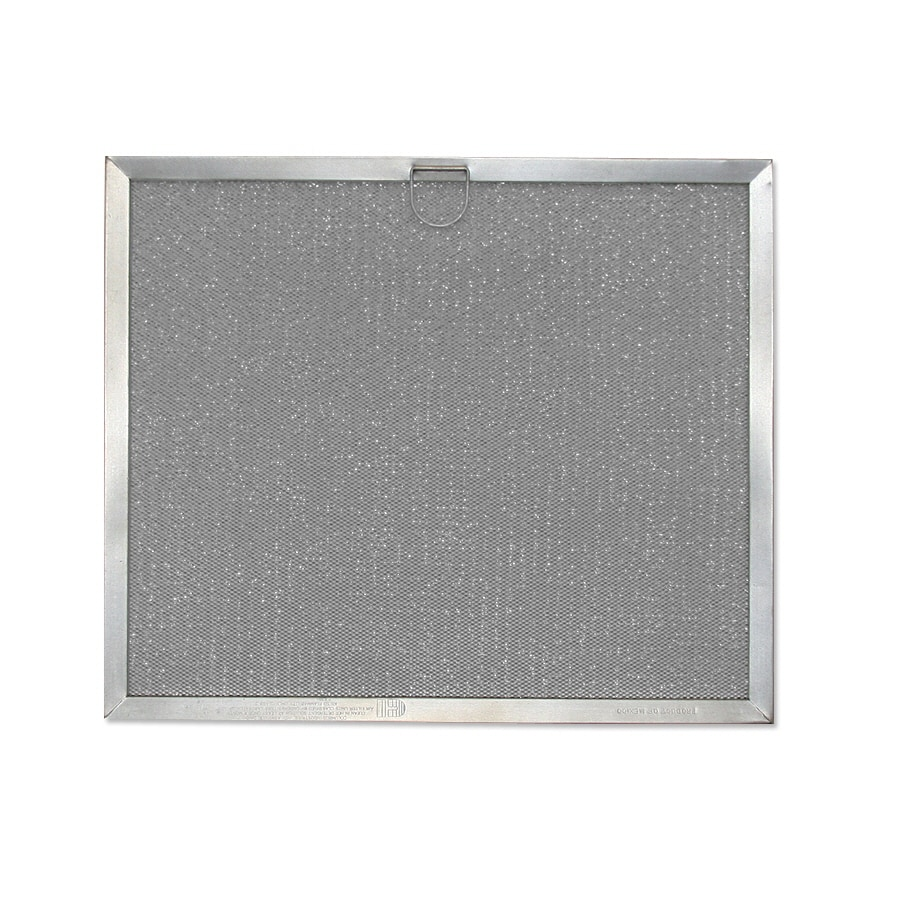 Broan Aluminum Filter with Microban