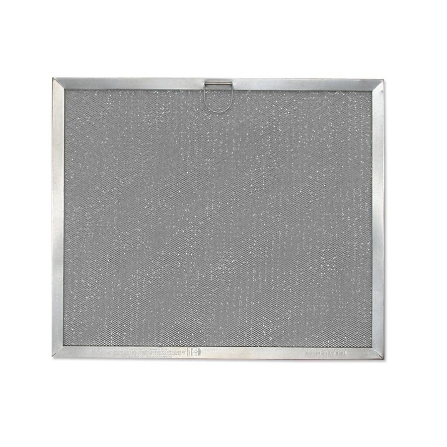 Broan Aluminum Filter W/ Microban