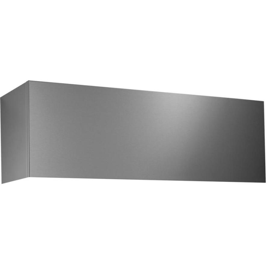 Broan Wall-mounted Range Hood Flue Cover (Stainless Steel)