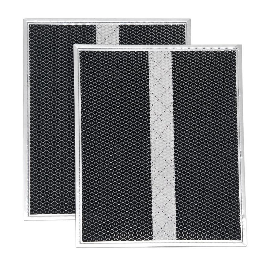 Broan Replacement Non-Ducted Filter for Use with The Allure Series Hoods