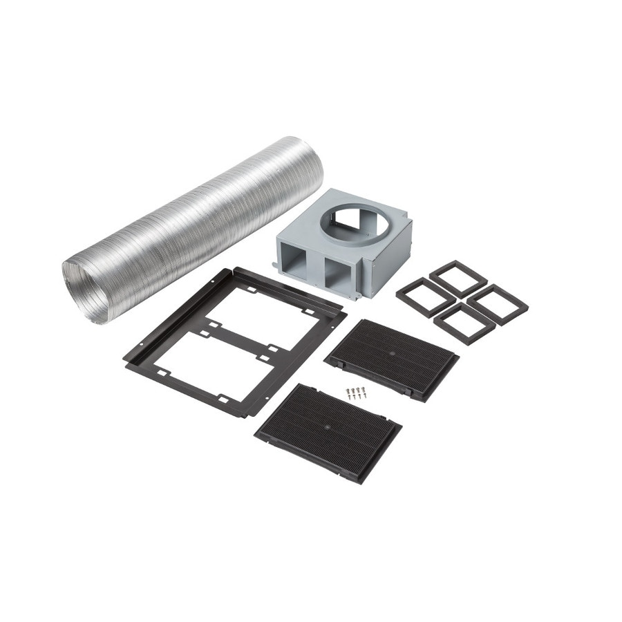 Broan Non-Duct Kit for Broan EI5936SS