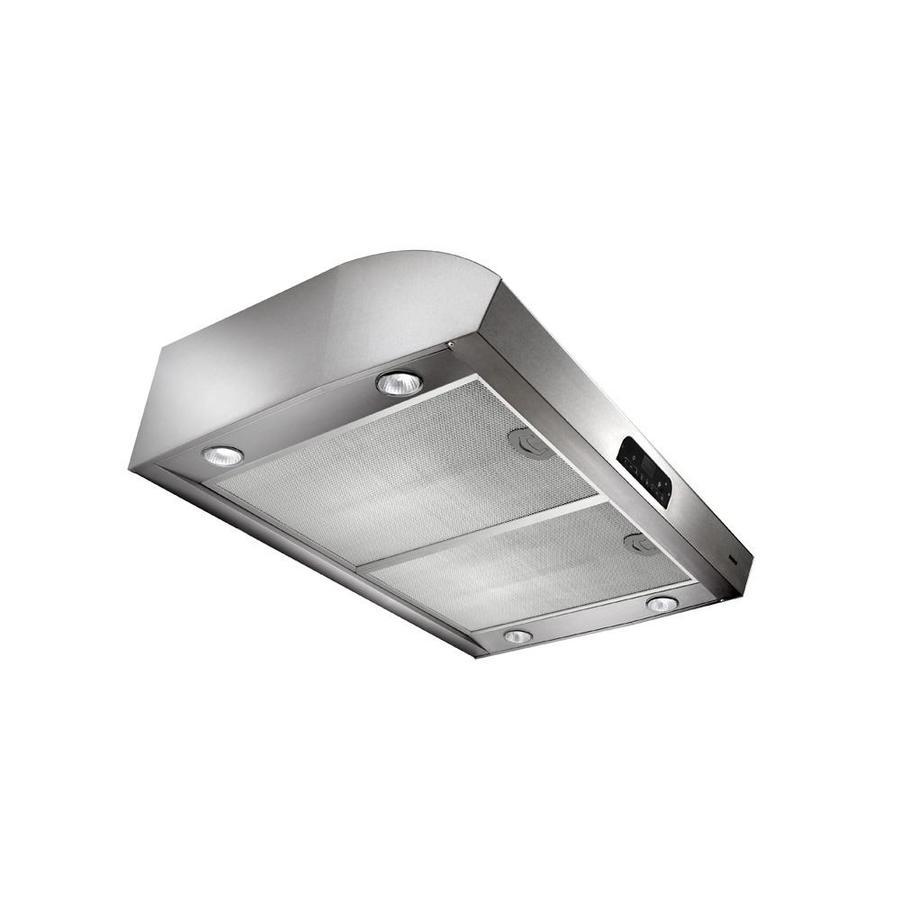 broan range hood stainless steel common 42in actual