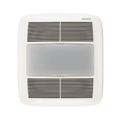 Broan Bathroom Fans Heaters At Lowes