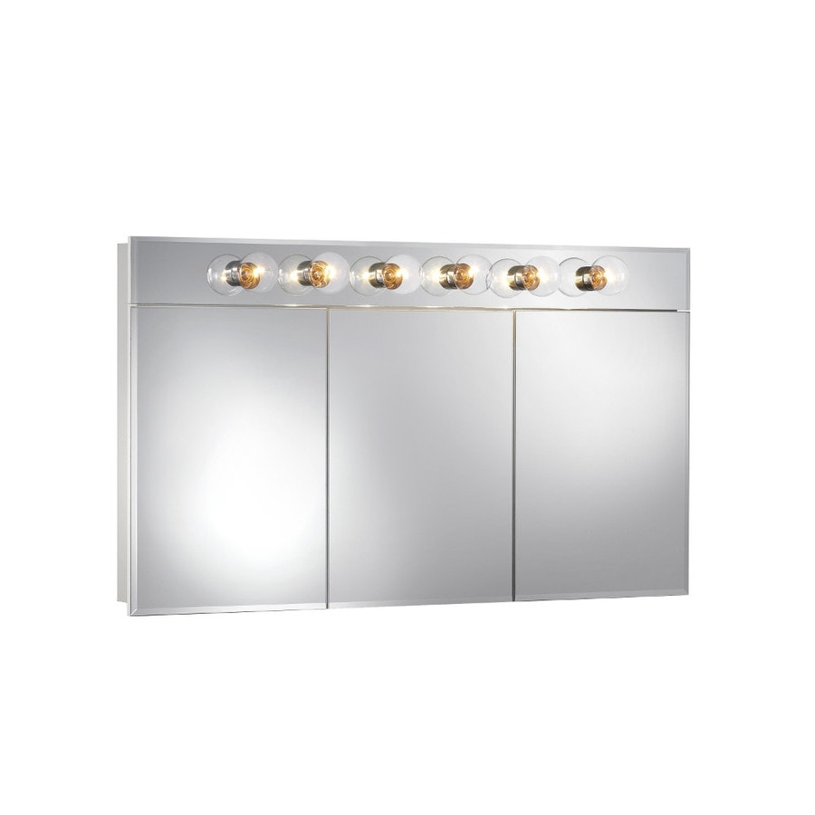 Shop Broan Ashland 48 In X 28 In Rectangle Surface