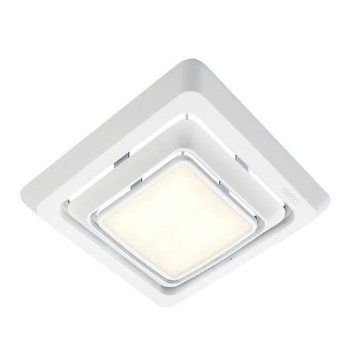 Polypropylene Bath Fan Light Lens