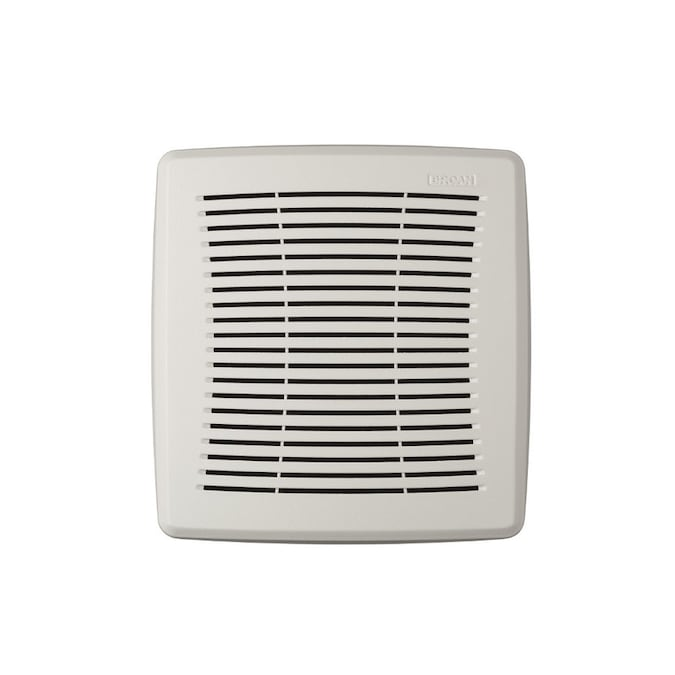 Broan Polypropylene Bath Fan Filter In