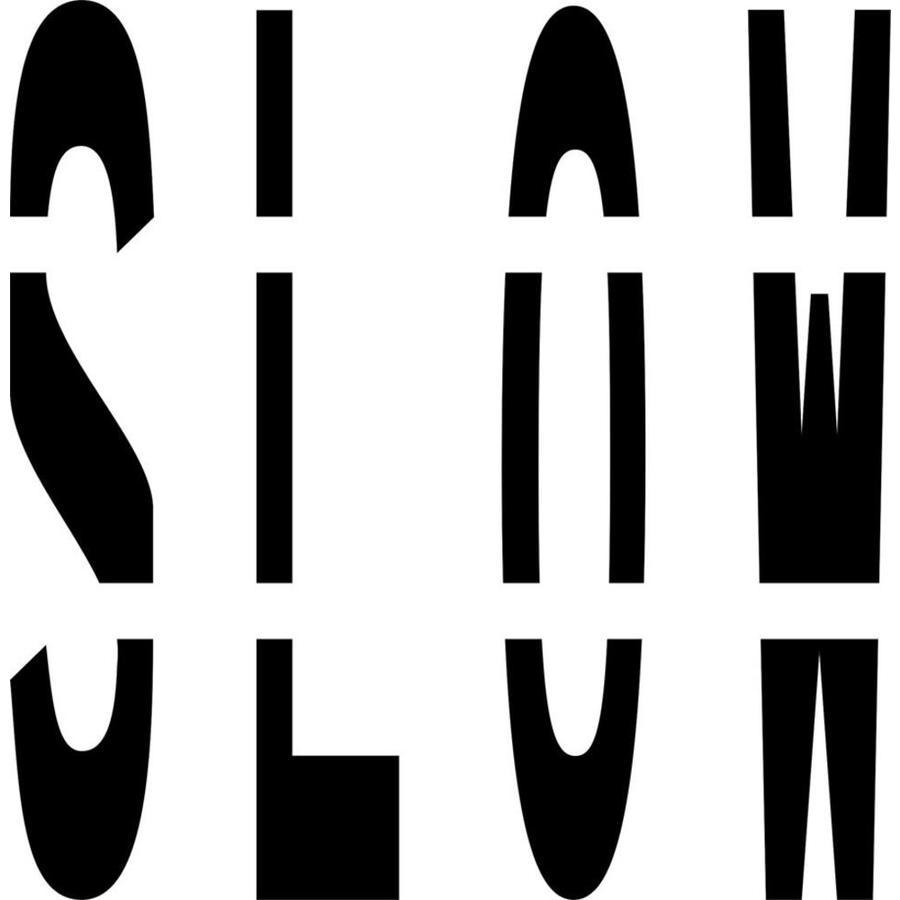 "Stencil Ease 96"" ""Slow"" Stencil"