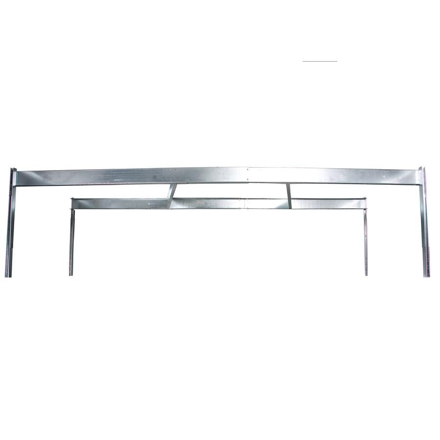 Arrow Galvanized Steel Storage Shed Attic Frame Kit