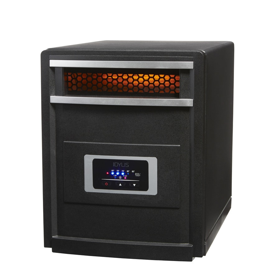 Shop Idylis 5 118 Btu Infrared Cabinet Electric Space