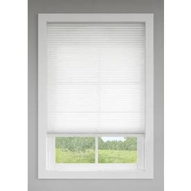 LEVOLOR Snow Light Filtering Cordless Polyester Cellular Shade (Common: 36-in x 72-in; Actual: 35.5-in x 72-in)