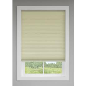 LEVOLOR Candlelight Room Darkening Cordless Cellular Shade (Actual: 29.5-in x 72-in)