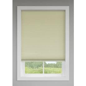 LEVOLOR Candlelight Room Darkening Cordless Cellular Shade (Actual: 35.5-in x 72-in)