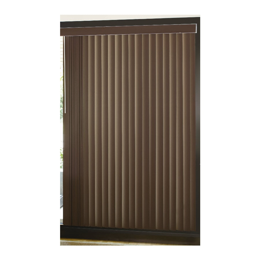 Vertical Blind Replacement Slats Lowes Images