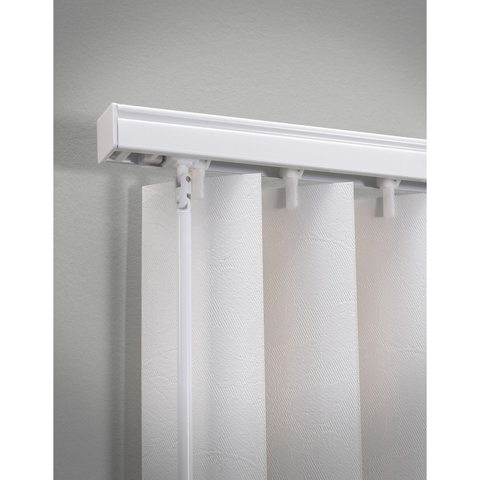 Aluminum Headrail Blinds