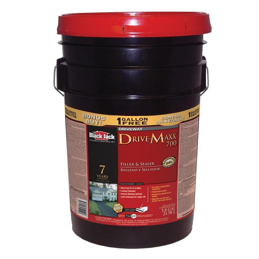 BLACK JACK 5.8-Gallon Asphalt Sealer
