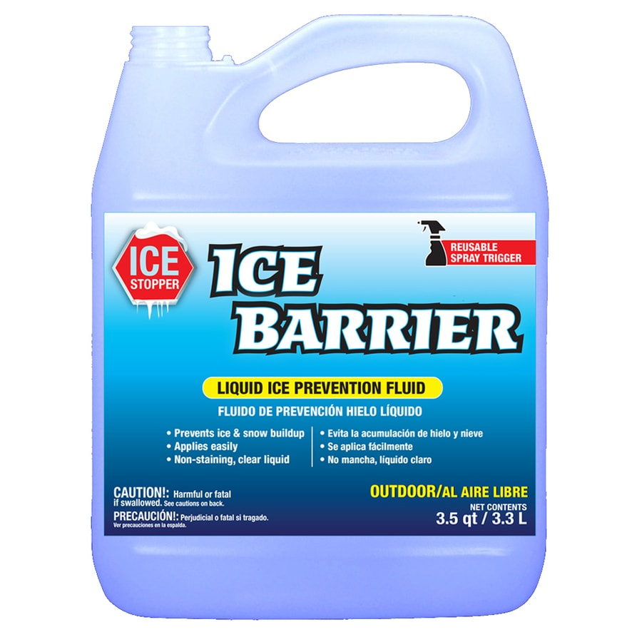 Ice Stopper 3.5-Quart Roof Sealant