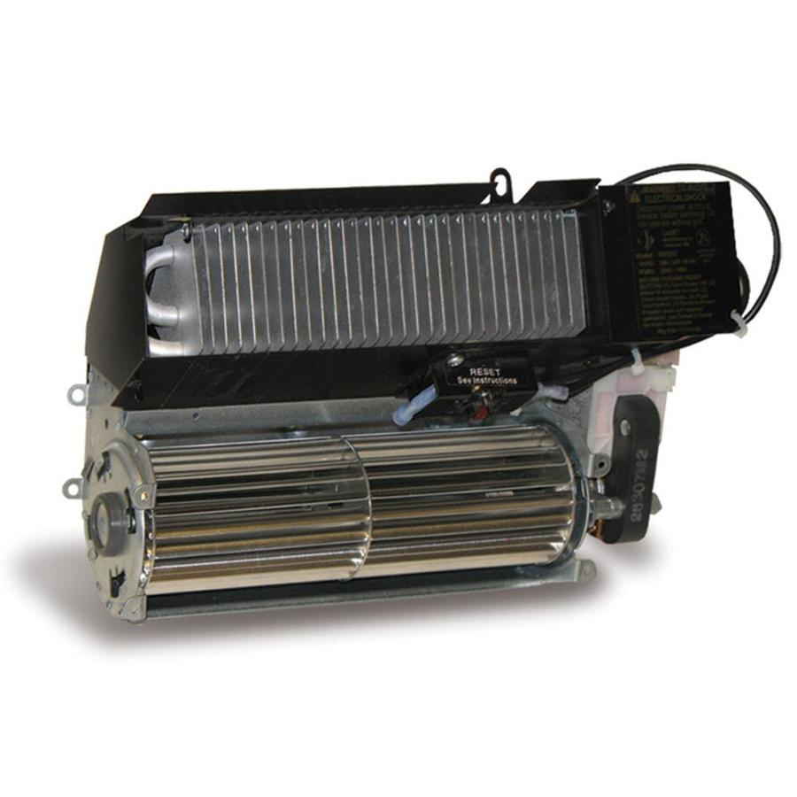 Cadet Register 1600-Watt 208/240-Volt Fan Heater (4-in L x 7.4-in H Grille)